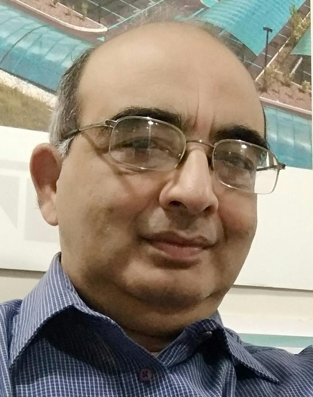 Anurag Buch