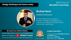 Design Thinking to be future ready